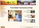 First Global Community College ( Thailand)