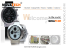 Movatech Industry Company Limited
